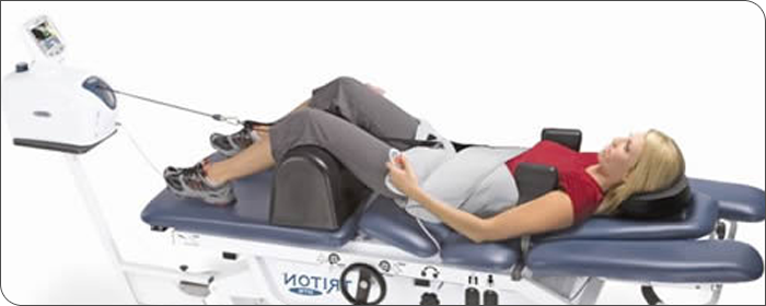 Decompression Therapy Therapy Mississauga Spinal Injury
