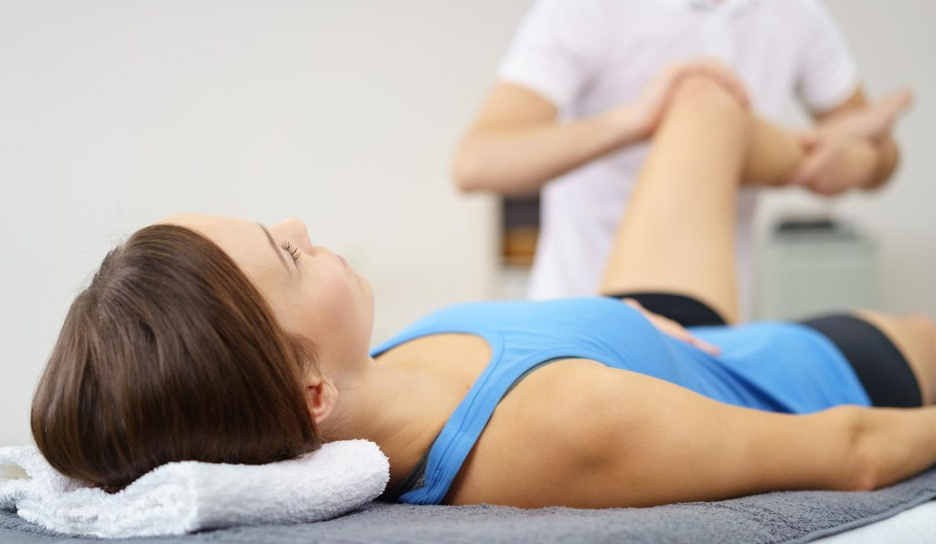 runner's knee physiotherapy